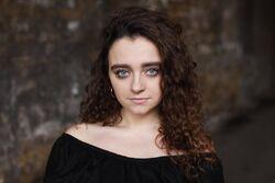 Mollie Gallagher