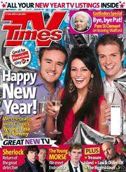 2011 31 December to 2012 6 January