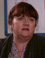 Mrs Glover