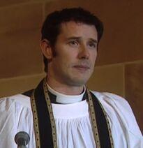 Vicar (David Kangas)