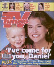 1996 23 to 29 November