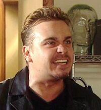 Jez Quigley 2000