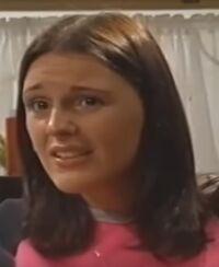 Karen McDonald 2001