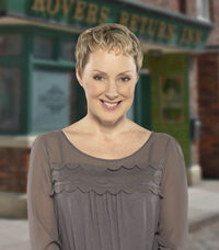 Sally Webster2011