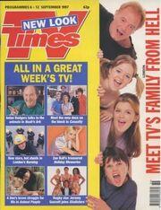 1997 6 to 12 September