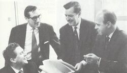 1962 writers