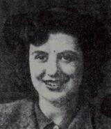 Elsie Tanner 1939