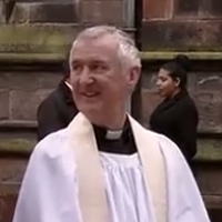 Vicar GordonKane