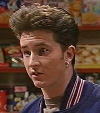 Mark casey 1989