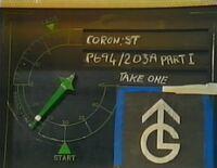 1203A countdown clock