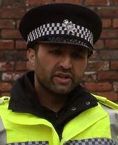 Police 8651