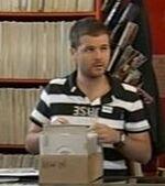 Record Shop Assistant (Episode 6668)