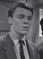 Norman Dobson