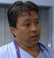 Doctor (Paul Courtney Hyu)