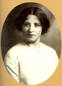 Bessie Tatlock