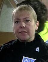 Police Officer 8863