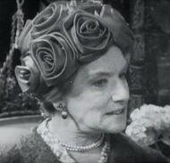 Mrs delamere