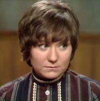 Lucille hewitt 1970