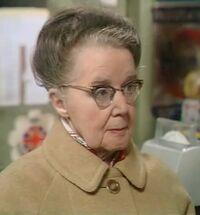 Mrs toft