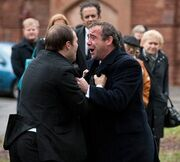 Kevin tyrone funeral