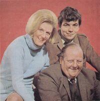 Clegg family