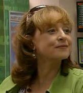 Clarissa Mason
