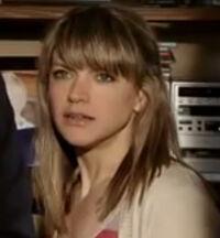 Violet Wilson 2011