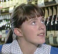 Kimberley Taylor 1990