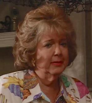 Mrs Murdoch