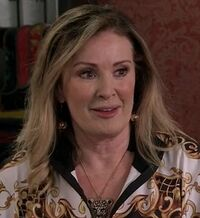Liz mcdonald 2020