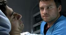 Paul threatens Josh Tucker