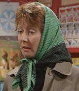 Mrs eckersley