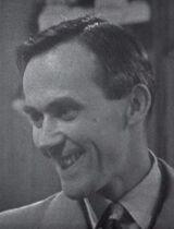 Tom Hayes
