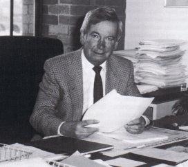 Bill Podmore