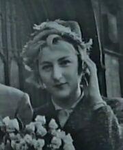 Lizzie Hewitt