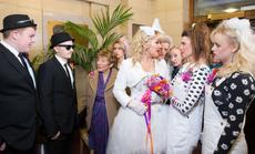 Sinead bridesmaid