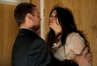 Carla connor frank rape