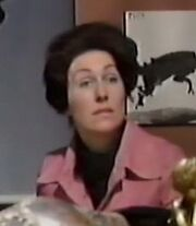Miss Wilford