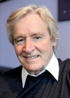 William Roache 2013