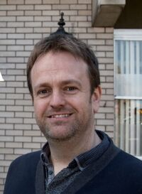 Gareth Philips