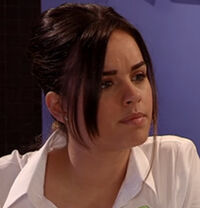 Katy Armstrong 2014
