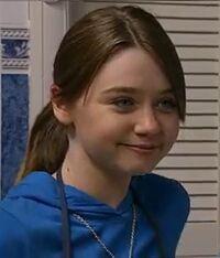 Kayleigh morton 2007
