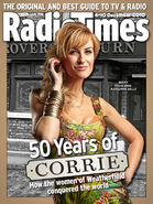 550w soaps corrie radio times katherine kelly