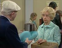 Annie Walker final scene