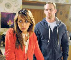 Maria and Chris