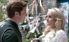 Sinead marries Daniel.