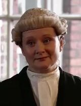 Prosecution Robinson