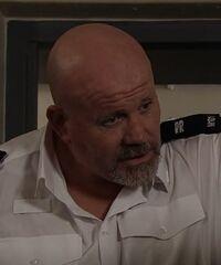 Prison Officer 9662