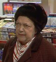 Mrs Tattersall