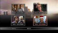 2000s dvd menu